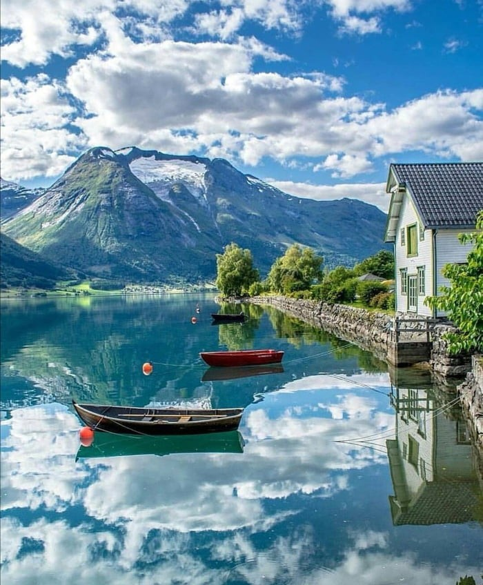 somewhere-in-the-norway
