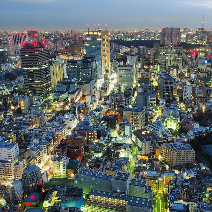 a-picture-of-tokyo-in-japan
