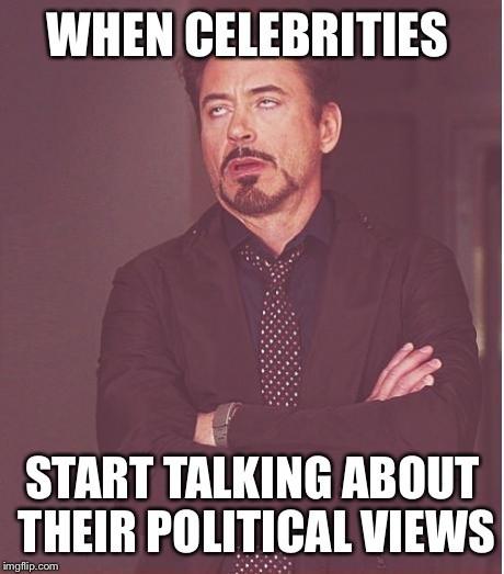 celebrities-and-politics