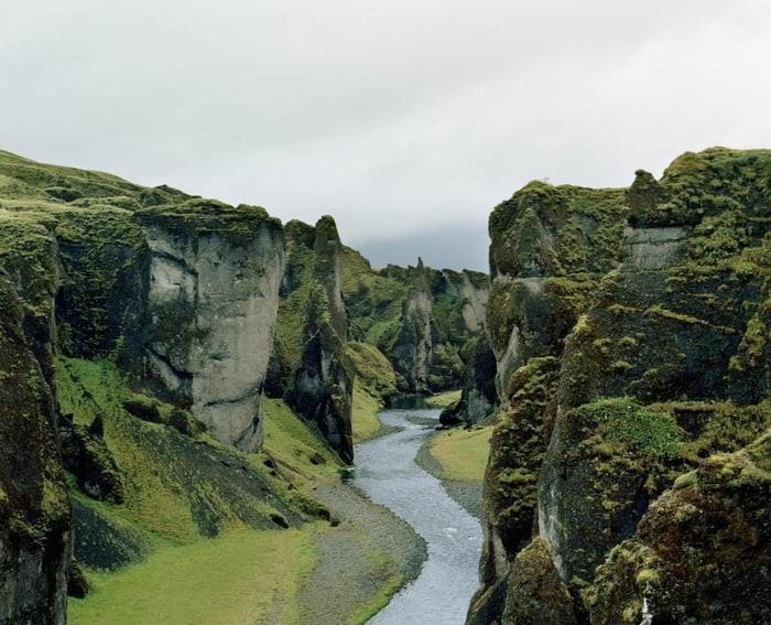 iceland-canyon
