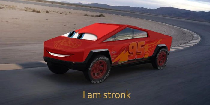 speed-is-stronk