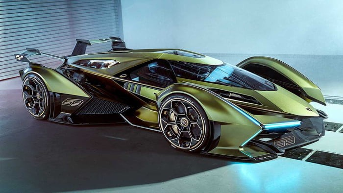 new-lamborghini-vision-gt-looks-like-straight-out-of-the-hotwheels-box