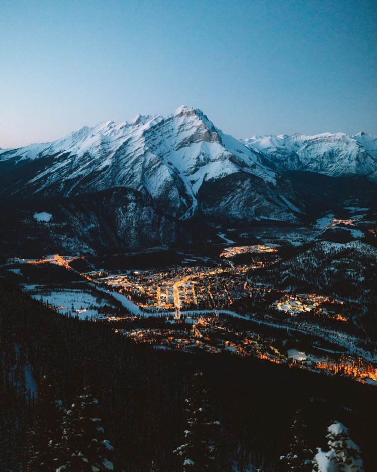 town-of-banff