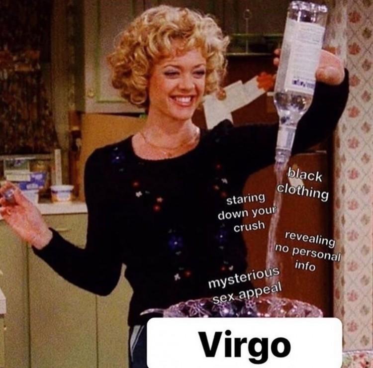 cheering-virgo