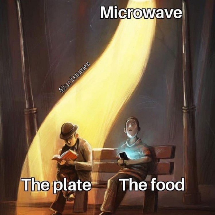 microwaving-the-plate