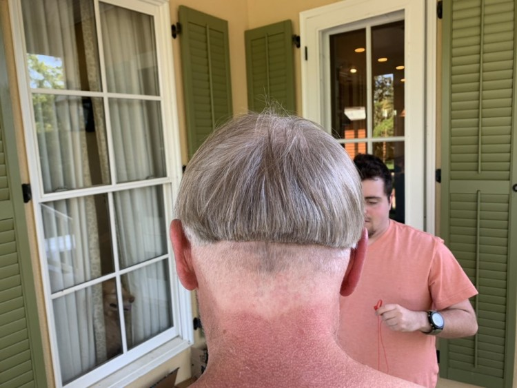 Collection Of Top 30 Worst Haircuts People Tried To Do During The Quarantine - And It's HIlarious