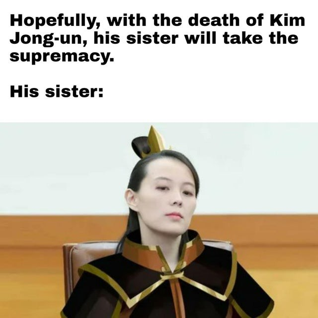 How The Internet Is Reacting To North Korea S Kim Jong Un S Death
