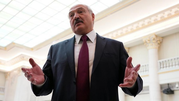 the-president-of-belarus-says-he-sees-zero-benefits-from-imposing-quarantine-in-the-country