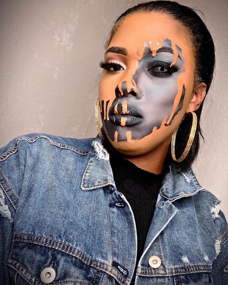 makeup-art