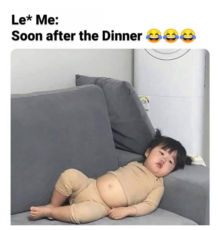 me-after-diner-especially-during-quarantine