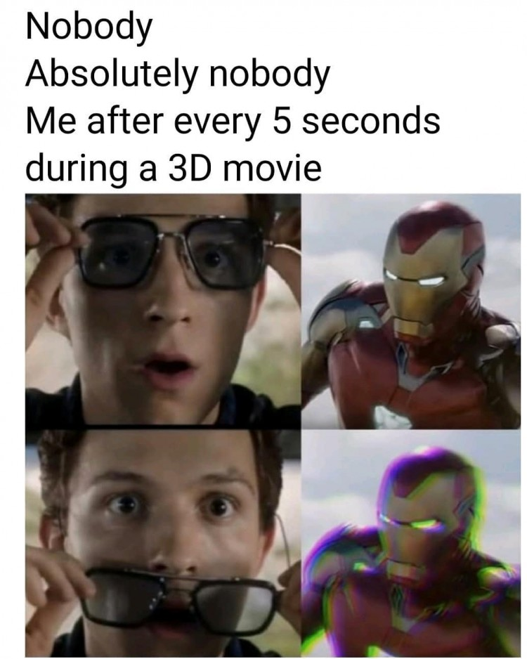 who-enjoys-3d-movies