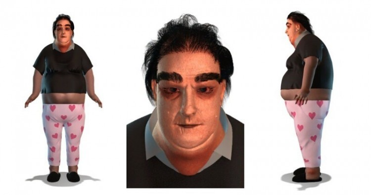 the-image-of-a-man-of-the-near-future-british-doctors-simulated-a-real-monster