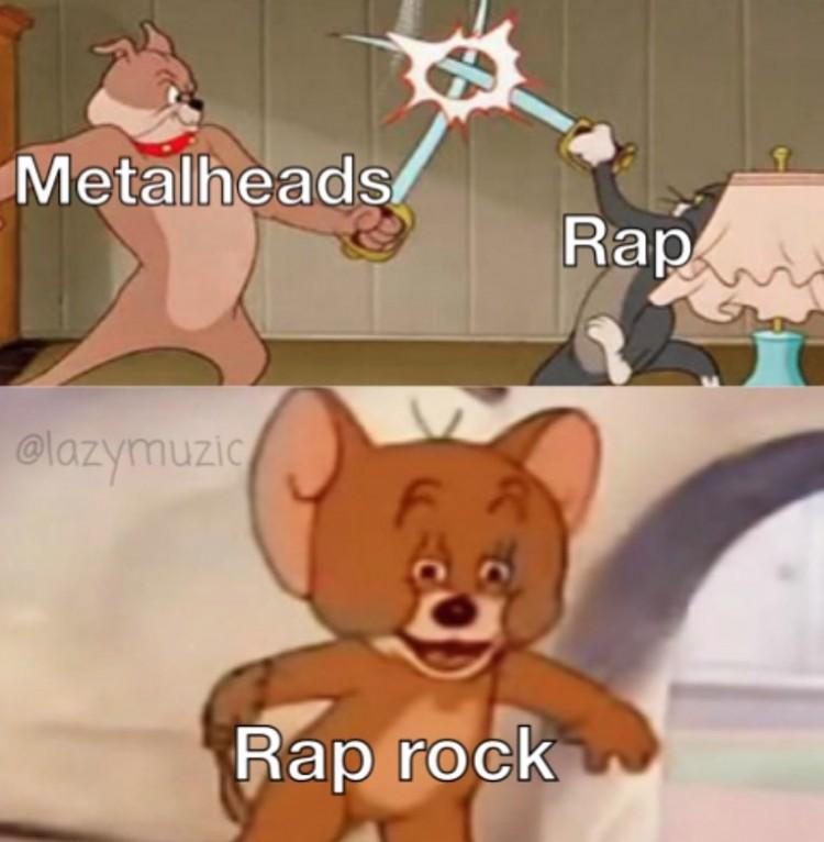 rap-rock