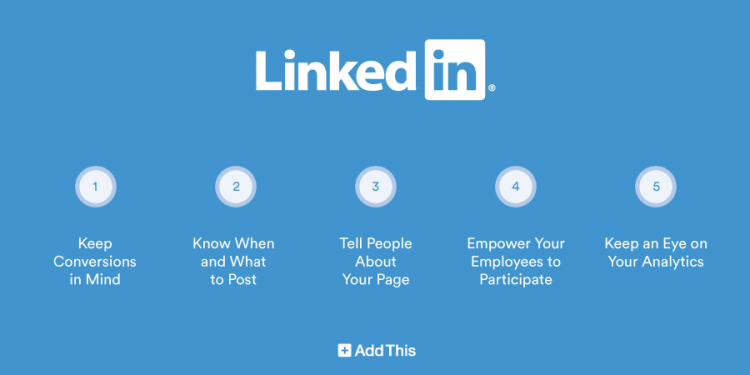 how-to-use-linkedin-to-its-full-advantage-25-best-practice-tips-according-to-bemorepanda