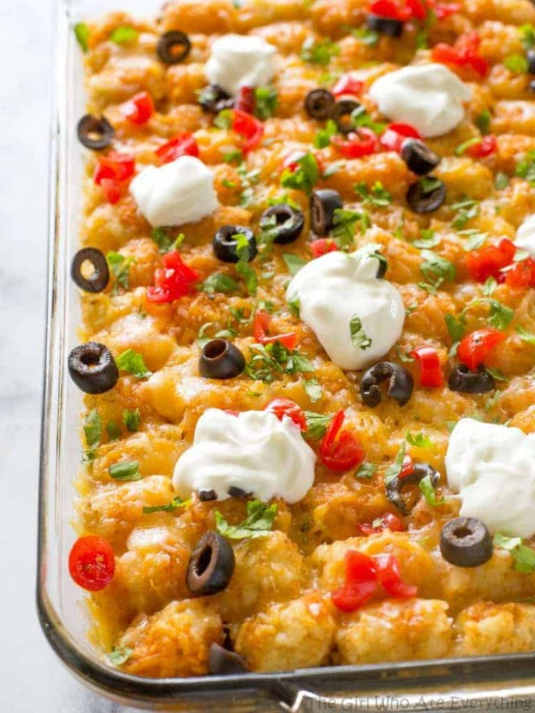 easy-and-healthy-vegan-mexican-tater-tot-casserole