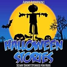 Halloween Stories: Scary Stories for Kids, Halloween Jokes, Activities, and More: Haunted Halloween, Book 6