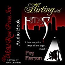 Flirting with Fangs: Halloween