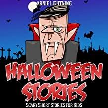 Halloween Stories: Scary Stories for Kids, Halloween Jokes, Activities, and More: Haunted Halloween, Book 5