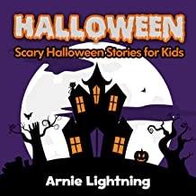 Halloween Stories for Children + Halloween Jokes