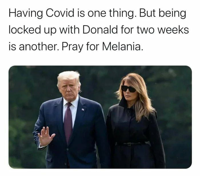 internet-explodes-with-memes-after-trump-tests-positive-for-coronavirus-30-jokes-that-are-going-viral