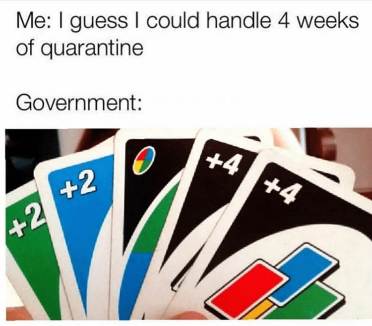 as-most-of-the-countries-are-implementing-lockdown-restrictions-there-is-surge-in-coronavirus-memes-on-the-internet-best-40-jokes-for-november