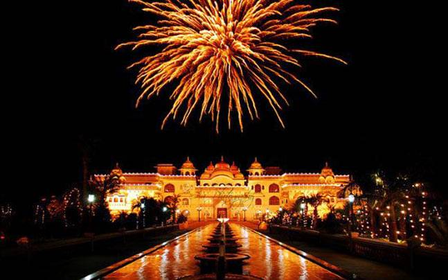 Six hot party destinations for New Year's Eve celebrations that are not Goa  - Travel News