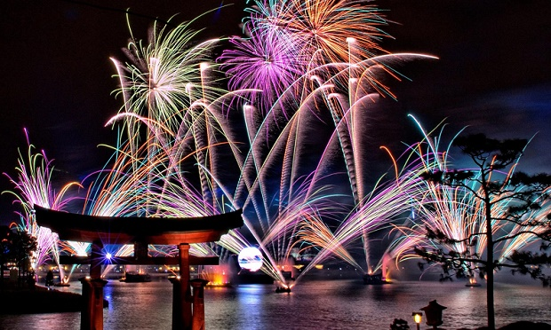 Discover New Years Eve 2020 in Japan