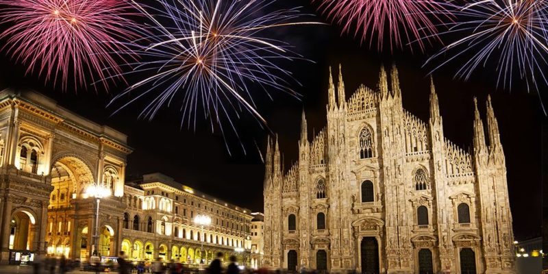 New Year's Eve 2020: 5 destinations in Italy - Rome And Italy Tourist  Service