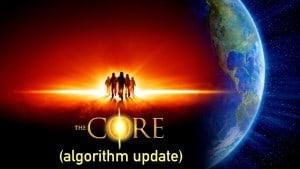 Google Algorithm Core Update Meme