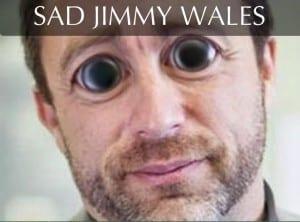 Sad Jimmy SEO Meme