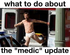 medic update Meme SEO