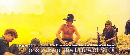 The Future of SEO