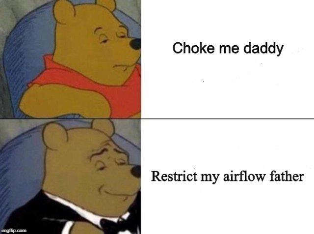 Tuxedo Winnie the Pooh Meme