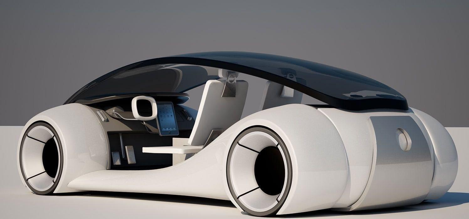 Стала известна точная дата презентации электромобиля Apple Car -