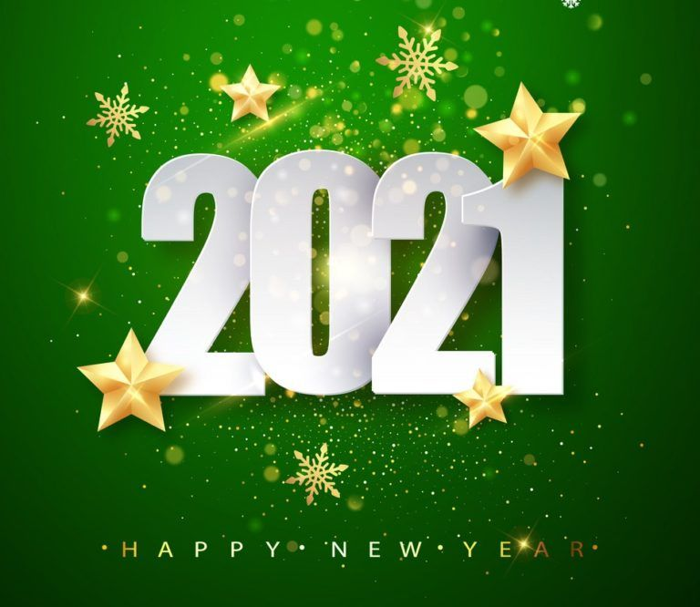 Happy New Year 2021 Images, Quotes, Wishes, SMS, WhatsApp Status