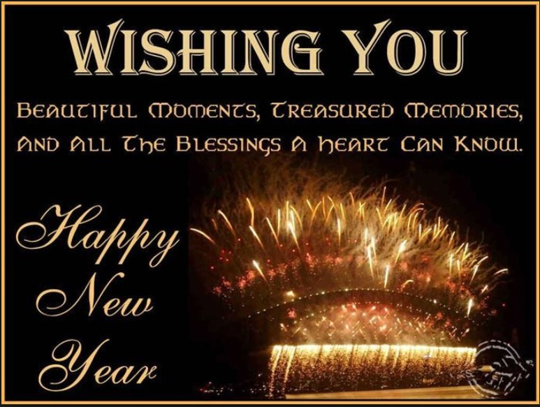 Happy New Year Wishes 2021 | Hindi | To Love | Sms Messages | Friends