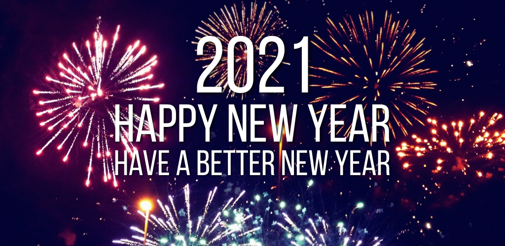 Amazon.com: Happy New Year SMS Greeting Cards 2021: Appstore for Android