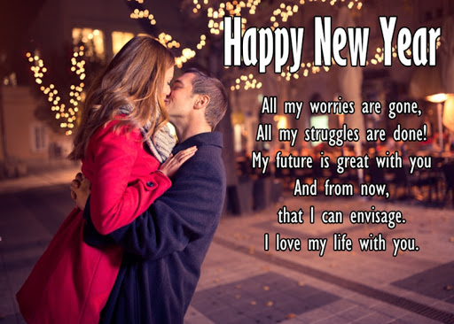 Happy New Year 2021 Messages - Happy New Year 2021
