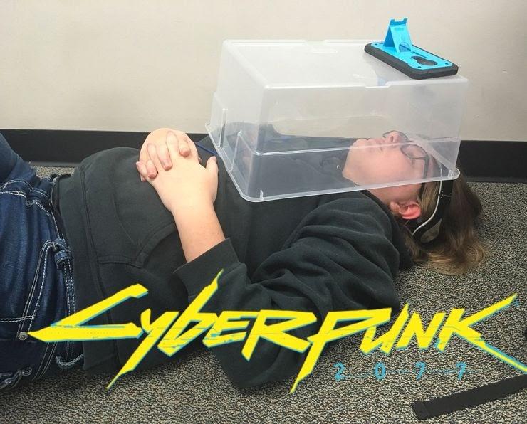 Cyberpunk 2077 Release Date Memes, Cyberpunk 2077 In Russia Meme
