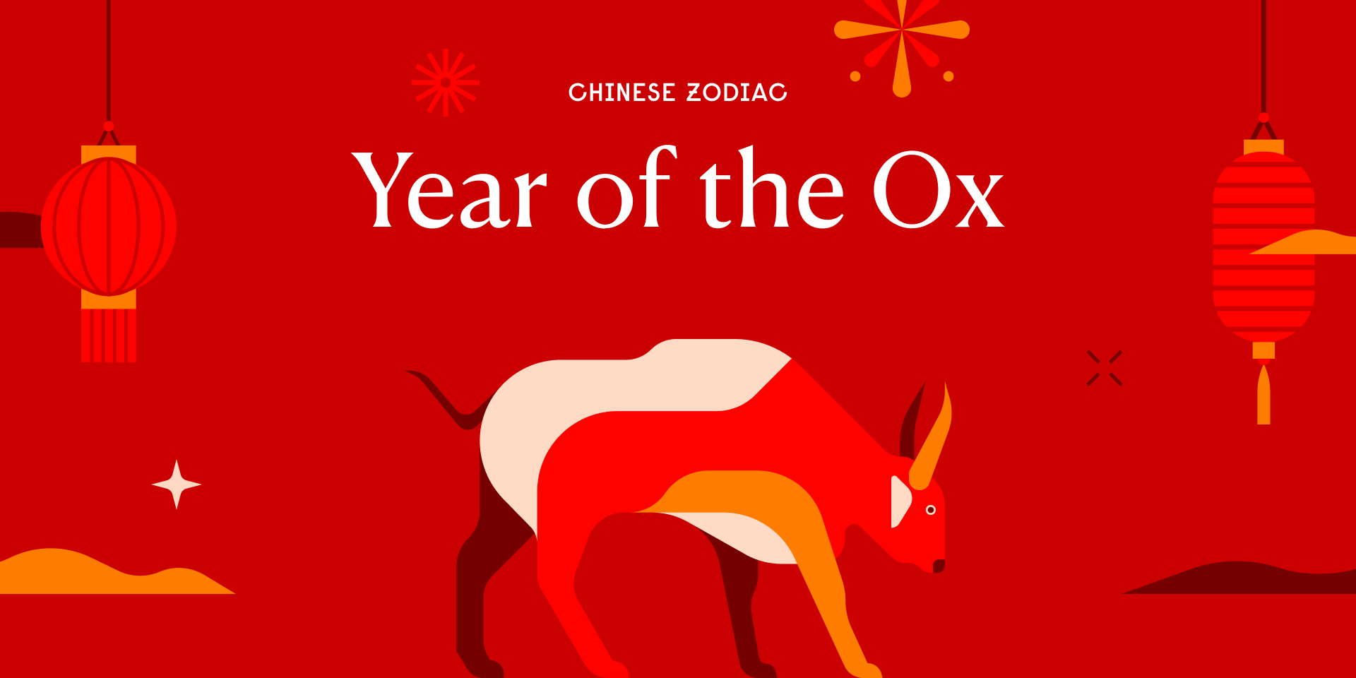 Year of the Ox: Fortune and Personality – Chinese Zodiac