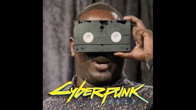 Steam Workshop::Cyberpunk 2077 Meme Compilation #1