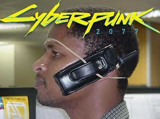 Cyberpunk 2077 | Cyberpunk 2077, Cyberpunk, Best memes