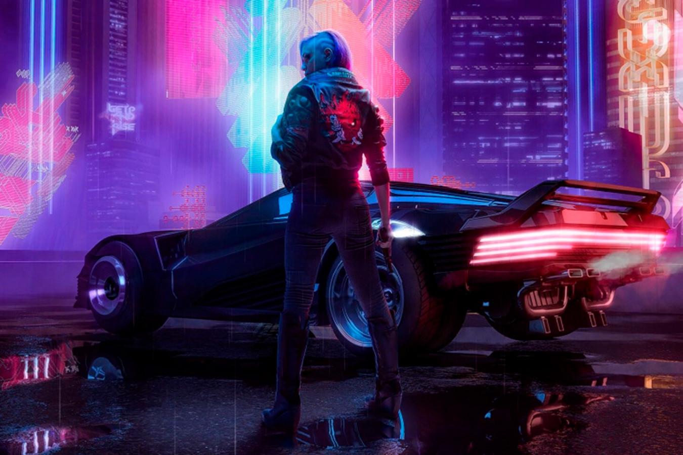 Пиратская версия Cyberpunk 2077 может уже скоро появиться на торрентах -  Чемпионат