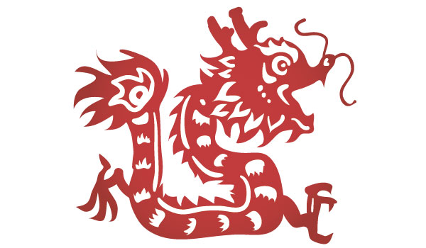 Year of the Dragon (2012, 2000, 1988, 1976, 1964), Personality and Fortune