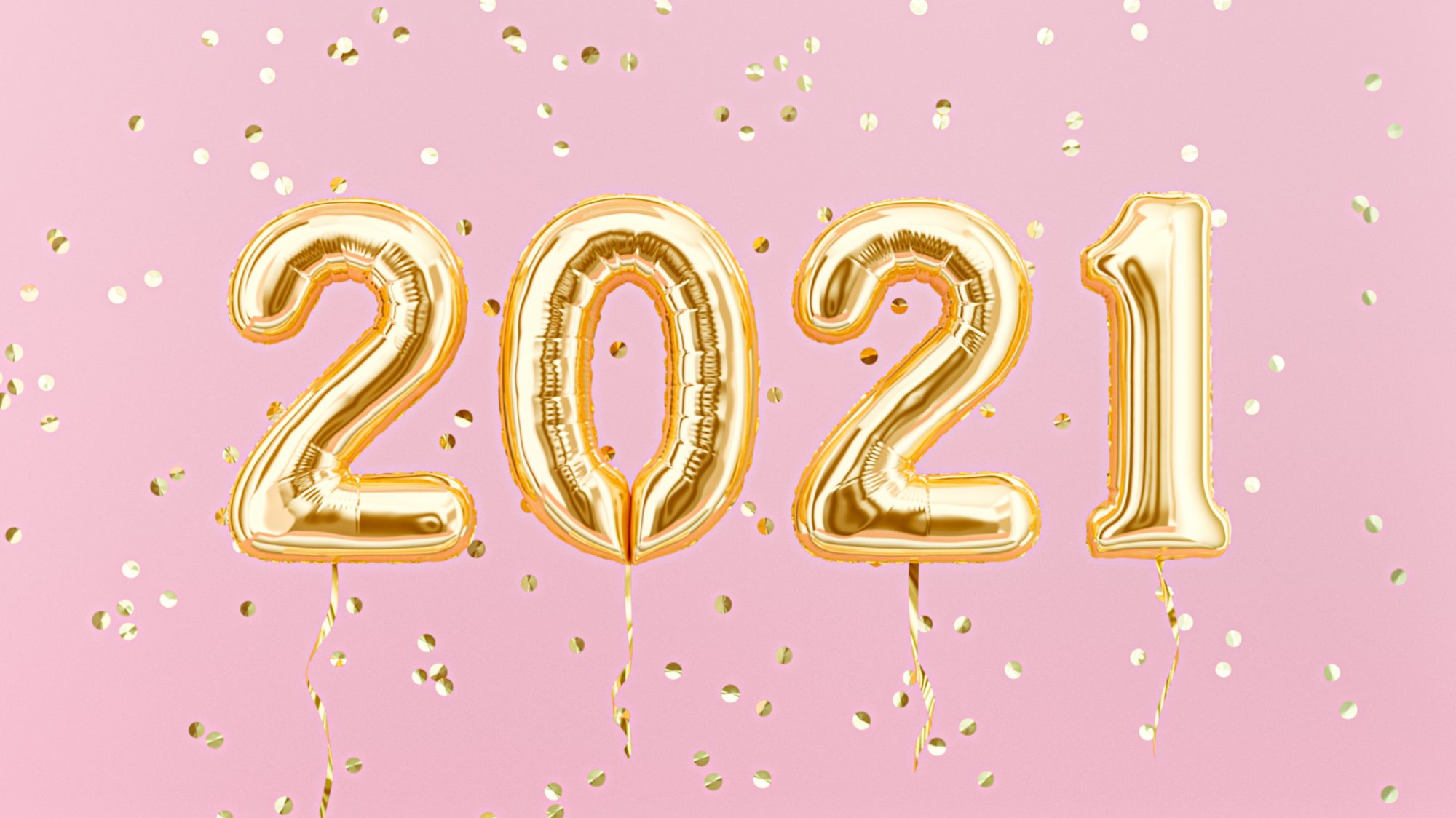 21 New Year Quotes and Captions for a Fresh Start to 2021 | Real Simple