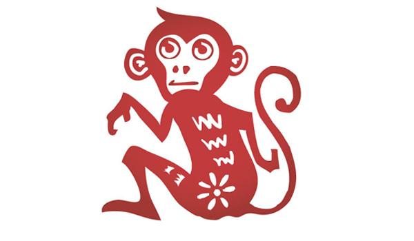 Year of the Monkey (2028, 2016, 2004, 1992, 1980, 1968): Zodiac Luck,  Romance, Personality...