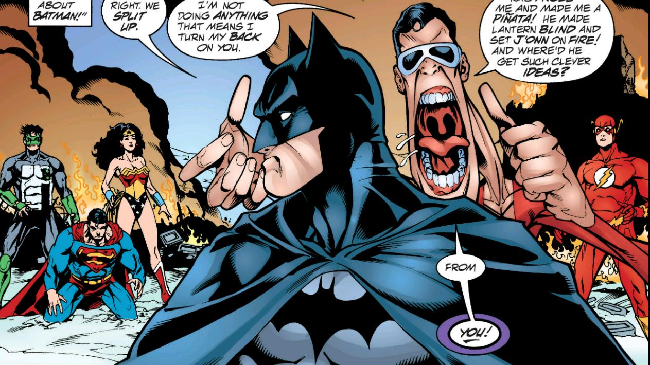 The Top 25 Best Batman Comics and Graphic Novels - IGN