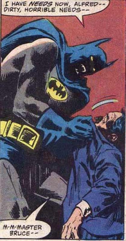 It's Funny Panel Friday! | Old comics, Vintage comics, Comic panels