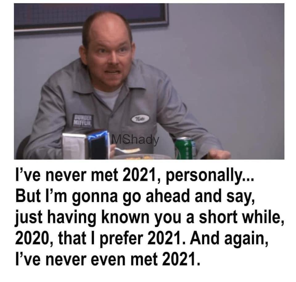 The best 2021 memes :) Memedroid