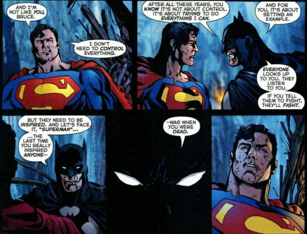 Batman: world's greatest jerk | Comics Amino